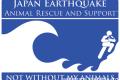 Fukushima, sfida le radiazioni per prendersi cura degli animali abbandonati.