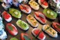 "Frushi: il ""sushi"" vegetariano!"