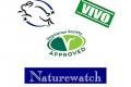 Vegan Society, BUAV, LAV-ICEA, VIVO e altre certificazioni.