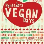 Pontedera Vegan Days.