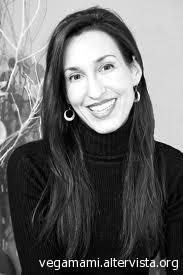 Melanie Joy, psicologa statunitense