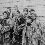 Auschwitz-children