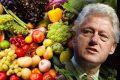 Bill Clinton, vegan: un anno dopo.