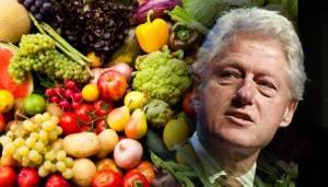 Bill Clinton; fonte: frontelibero.blogspot.it
