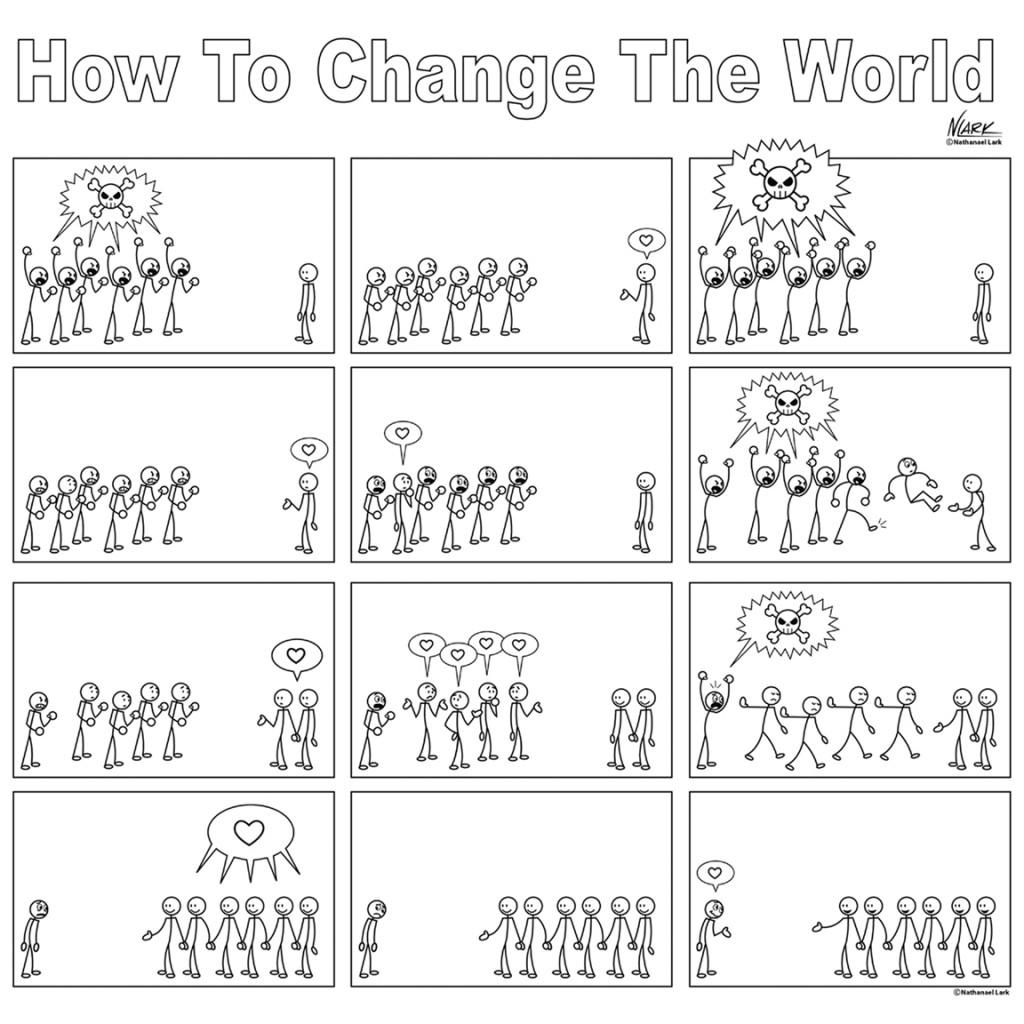 Change The World_lo-res_Nathanael Lark; fonte: http://1.bp.blogspot.com