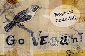 boicotta la crudeltà