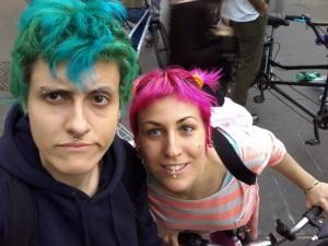 Marika e Veronica