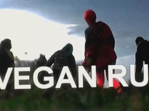 Run Vegan Run